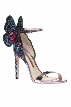 'chiara' stiletto sandals od Sophia Webster