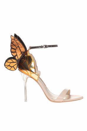 Chiara' stiletto sandals od Sophia Webster