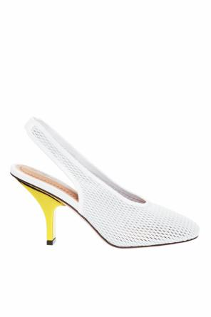 Cut-out heel pumps od Marni