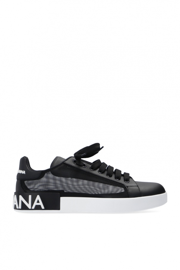 Dolce & Gabbana Portofino运动鞋