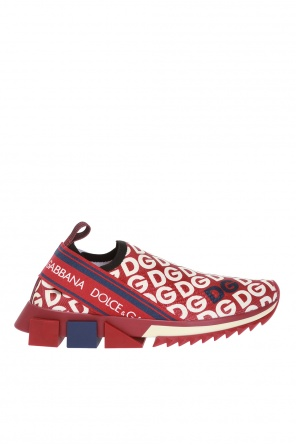 'sorrento' slip-on sneakers od Dolce & Gabbana