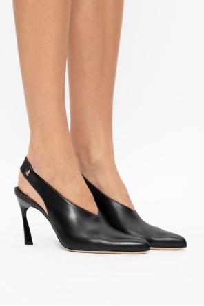 'clemence' pumps od Jimmy Choo