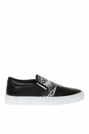 'asher' slip-on snakers od Marcelo Burlon