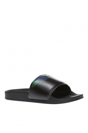 Printed sliders od Marcelo Burlon