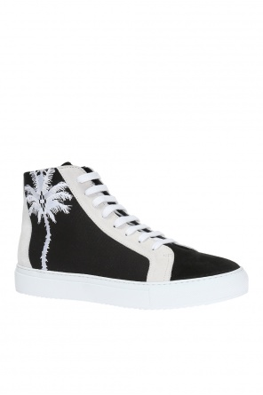 High-top sneakers od Marcelo Burlon