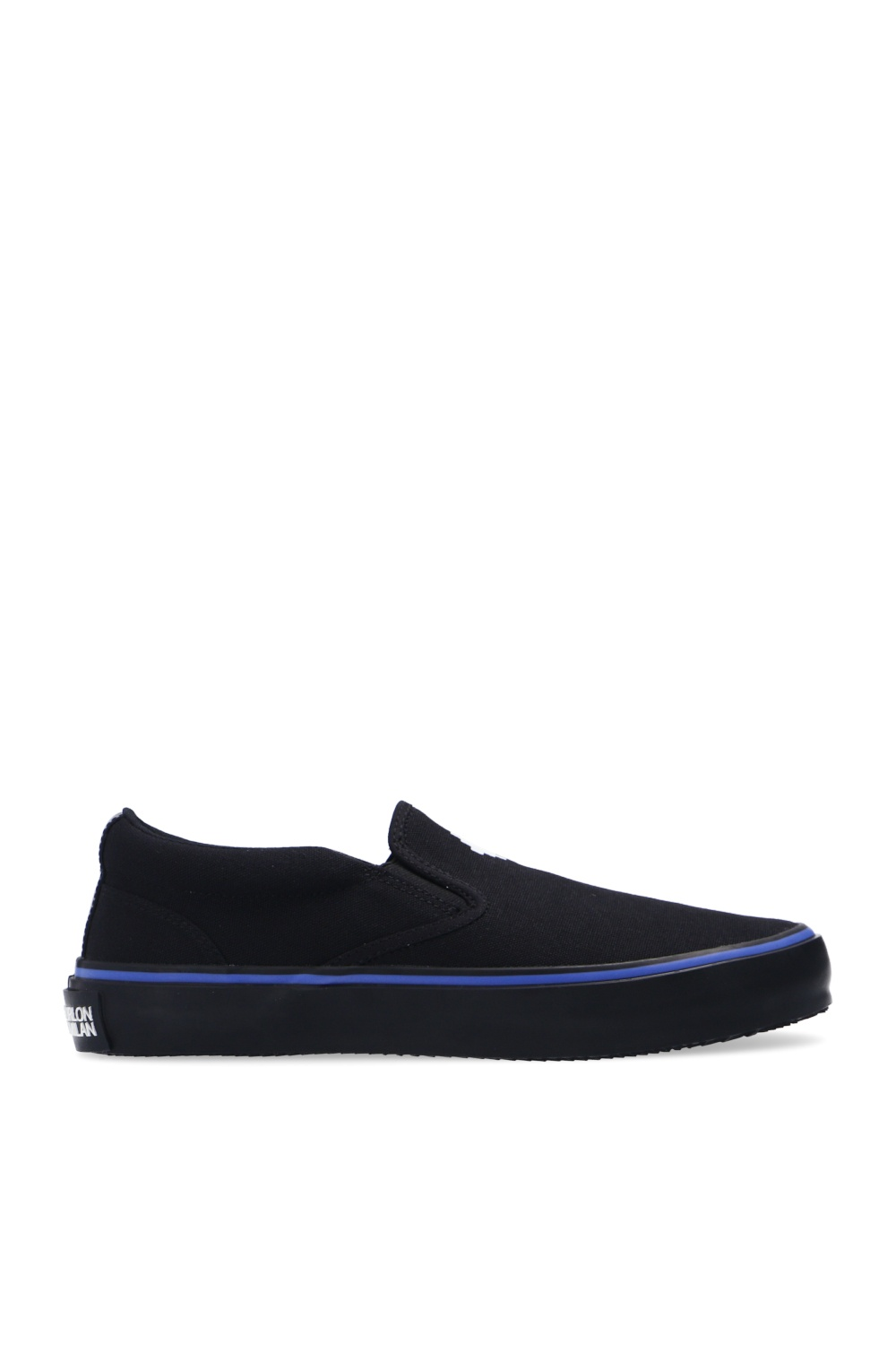 Marcelo Burlon Slip-on sneakers