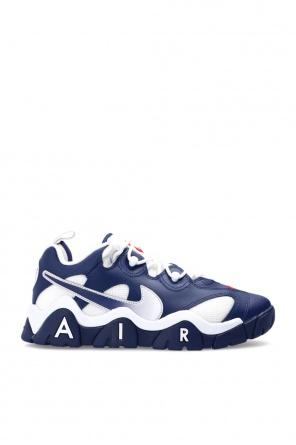 'air barrage low' sneakers od Nike