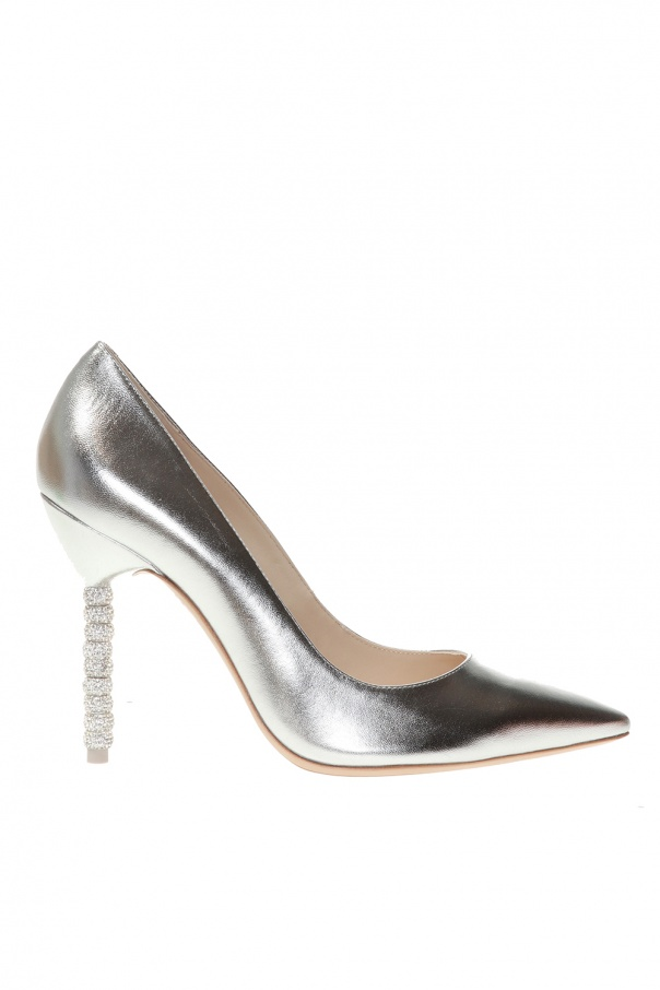 Sophia Webster 'Coco' stiletto pumps