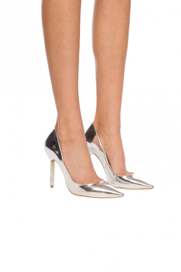 'coco' pumps od Sophia Webster