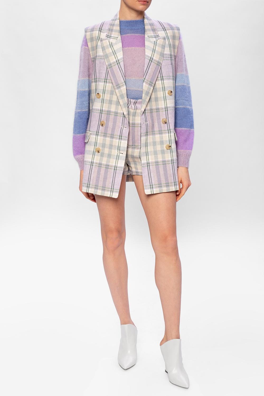 Isabel Marant 'Minimal' wedge shoes