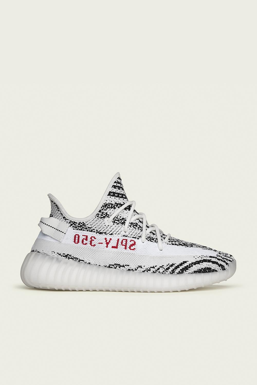 Yeezy Boost 350 V2 Adidas Kanye West Vitkac Japan