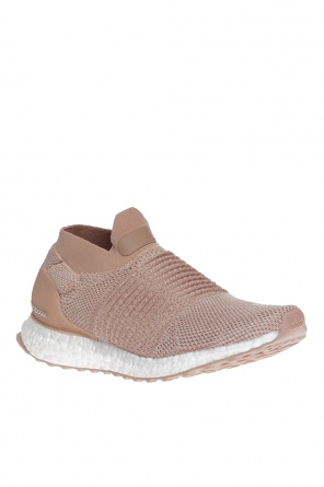 'ultraboost laceless' sneakers with sock od ADIDAS Performance