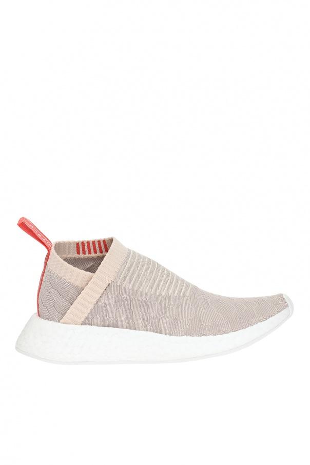 huge discount 3ae29 3fd19  nmd cs2  sneakers with sock liner od ADIDAS Originals.