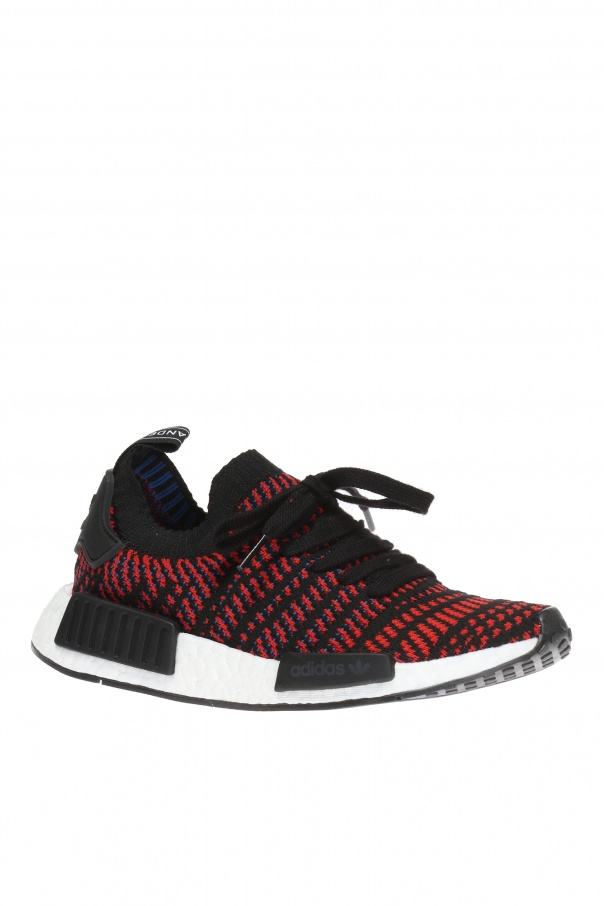 c5a1aec36a1fb NMD R1 STLT  sneakers with sock ADIDAS Originals - Vitkac shop online