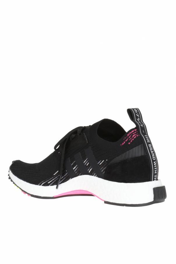 new concept b1f9b e6638  nmd racer primeknit  sneakers od ADIDAS Originals.