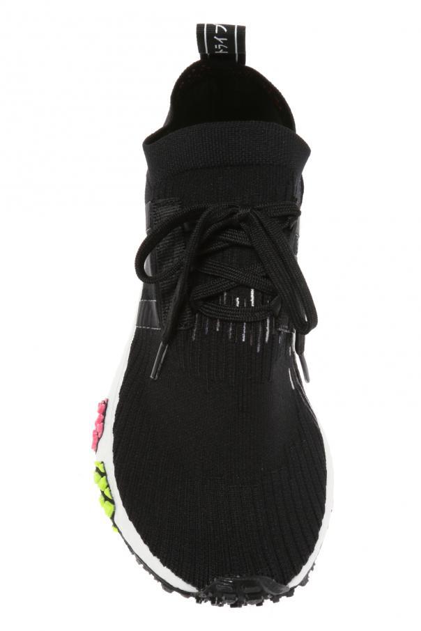 87533d60ef9cc9 NMD Racer Primeknit  sneakers ADIDAS Originals - Vitkac shop online