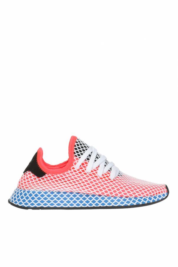 najlepsze buty całkiem fajne Kod kuponu Buty sportowe 'Deerupt' ADIDAS Originals - sklep internetowy ...