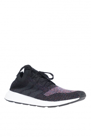 'swift run primeknit' sneakers od Adidas