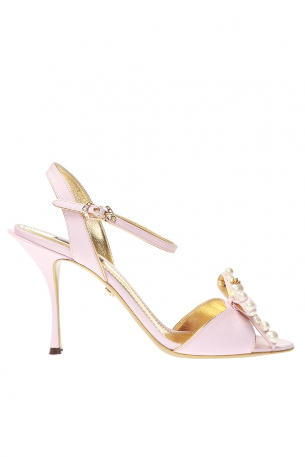 Dolce & Gabbana 'Keira' heeled sandals
