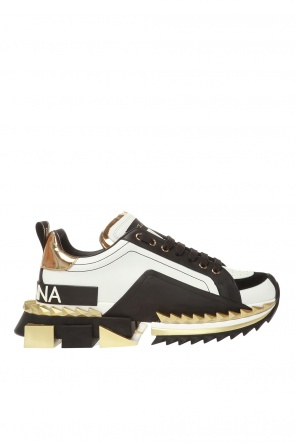 'super king' sneakers od Dolce & Gabbana