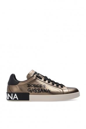 'portofino' sneakers od Dolce & Gabbana