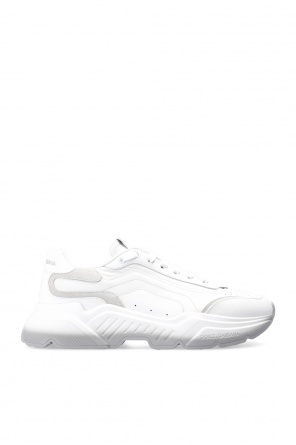 Leather sneakers od Dolce & Gabbana