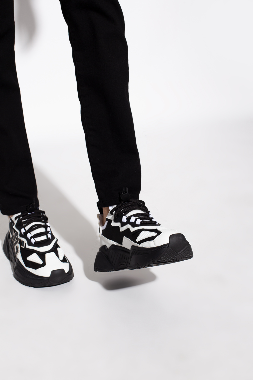 Dolce & Gabbana Sneakers with logo