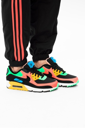 Buty sportowe 'air max 90 premium' od Nike