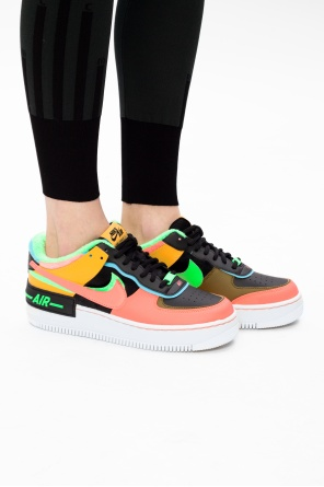 Buty sportowe 'air force 1 shadow se' od Nike