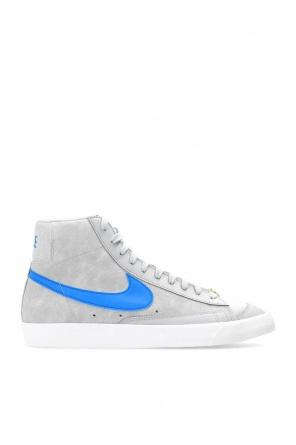 'blazer mid '77' high-top sneakers od Nike