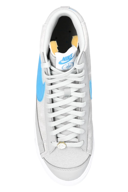 Nike 'Blazer Mid '77' high-top sneakers