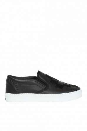 Slip-on sneakers od Marcelo Burlon