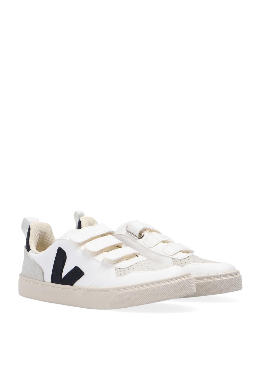 Veja Kids 'V-10' sneakers