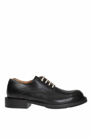 'd-jack' lace-up shoes od Diesel