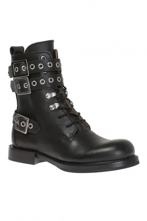 'd-komb' lace-up shoes od Diesel