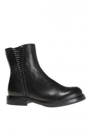 'd-komb boot wcb' ankle boots od Diesel