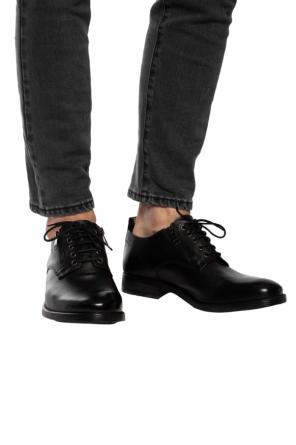 'd-lowyy' lace-up shoes od Diesel