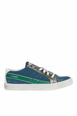 'd-string low' sneakers od Diesel