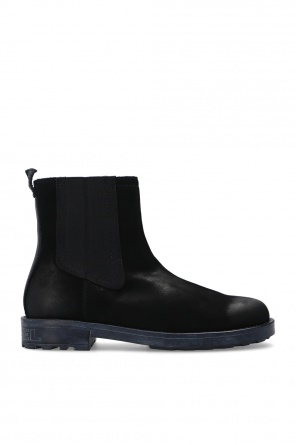 'd-throuper' chelsea boots od Diesel
