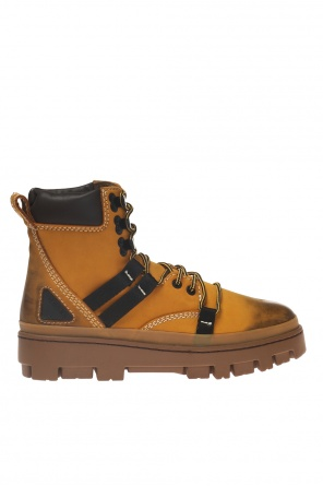 'd-vibe hikeb' boots od Diesel
