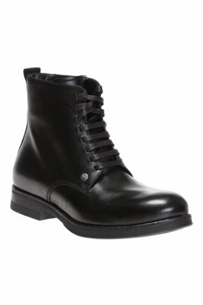 'd-vicious' ankle boots od Diesel