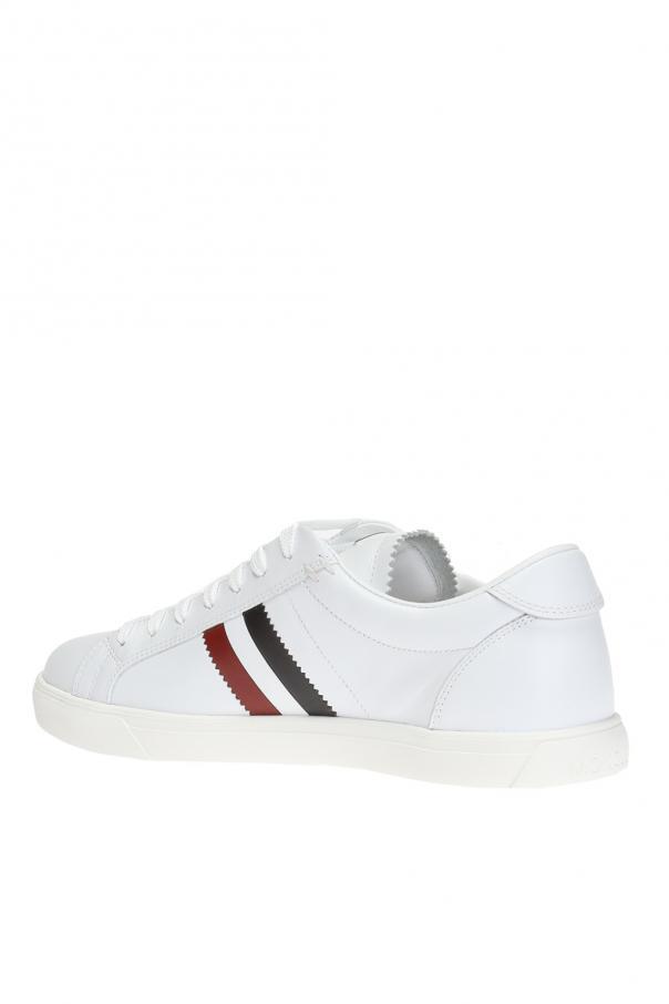 La Monaco  lace-up sneakers Moncler - Vitkac shop online c33afff377d