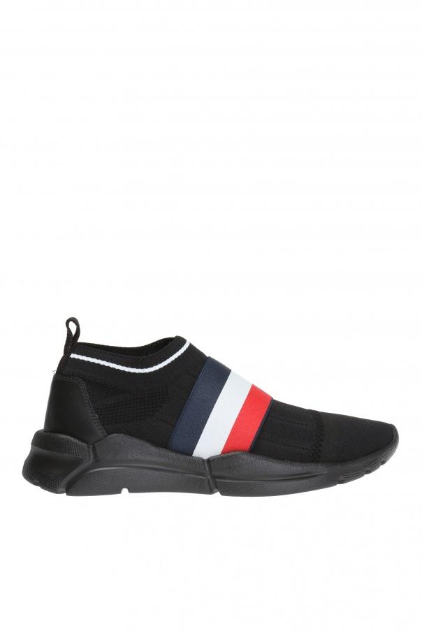 Adon  sneakers with sock Moncler - Vitkac shop online f60cc2435a7