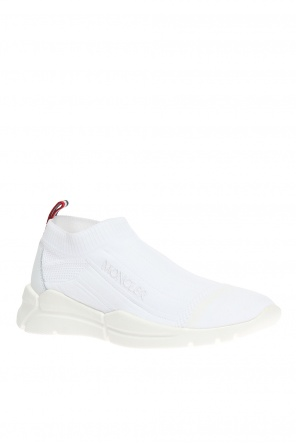 Sneakers with sock od Moncler