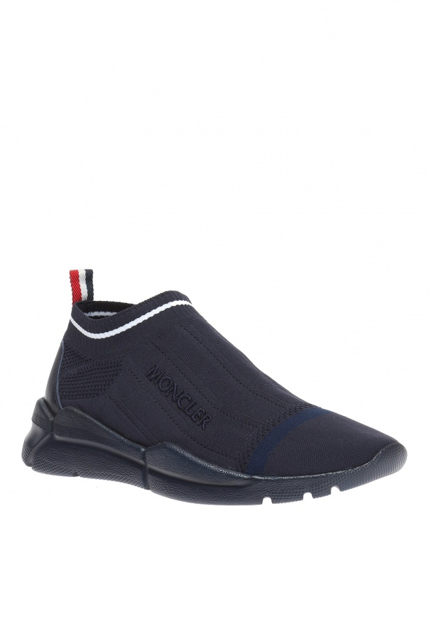 Sneakers with sock Moncler - Vitkac shop online 70b97b44798