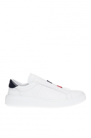 'herve' sneakers with logo od Moncler