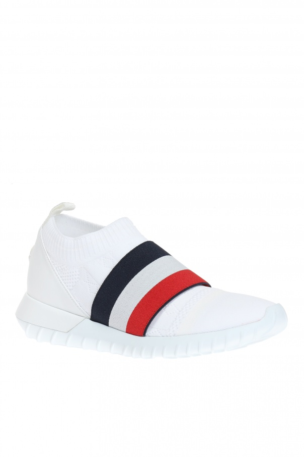 Giroflee  sneakers with sock Moncler - Vitkac shop online eaa3a4a0a85