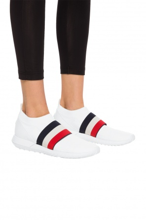 'giroflee' sneakers with sock od Moncler