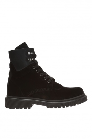 'patty' boots od Moncler