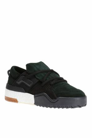 'bball lo' sneakers od Adidas by Alexander Wang